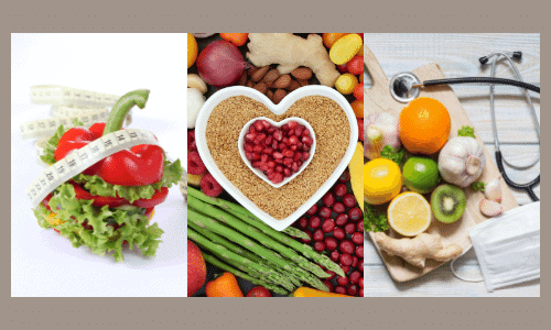 Importance of Food Diversity - Beyond the Gut